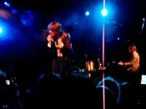 Paolo Nutini Simple Things and Last Requst