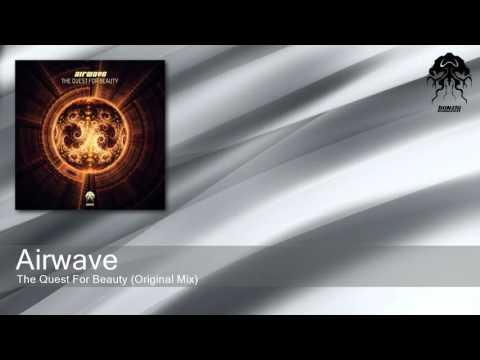 Airwave - The Quest For Beauty - Original Mix (Bonzai Progressive)