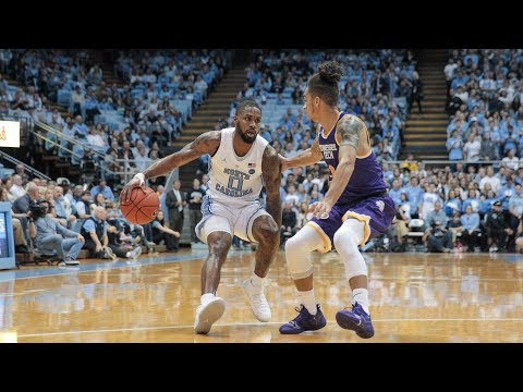 UNC Men's Basketball: Carolina Runs Past Tennessee Tech, 108-58