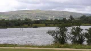 Fracking for gas in Lough Allen Basin, Ireland. Part 1