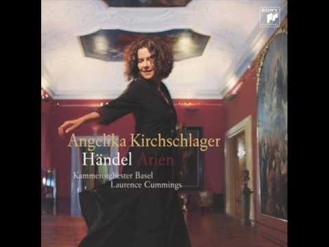 Handel - Dopo notte from 'Ariodante' (Angelika Kirchschlager)