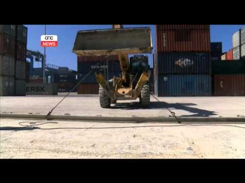 Il-Malta Freeport Terminals ser tkun qed tiffranka €800,000 fis-sena.