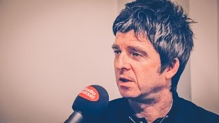 Noel Gallagher about his new record