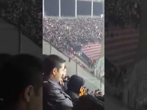 çArşı, Türk Telekom Arena'yı İnletiyor!