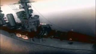 Ударная сила: Океанский хищник
