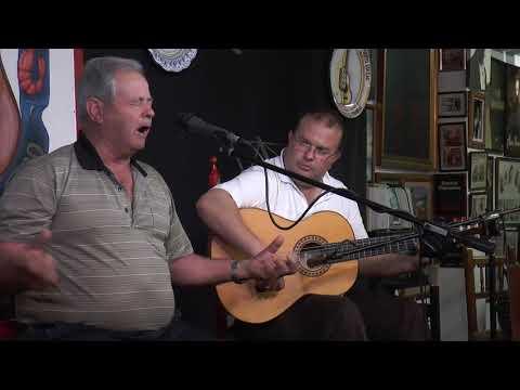 """Especial flamenco-""""Rincón de la Siguiriya"""" con Antonio Jurado """"El Nono"""""""