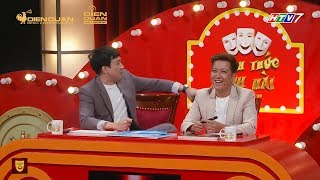 NỮ NHI HÀO KIỆT chửi cả showbiz Việt khiến Trường Giang Trấn Thành cười bò ở Thách Thức Danh Hài