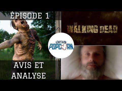 The Walking Dead Saison 8 épisode 1 : Avis Et Analyse