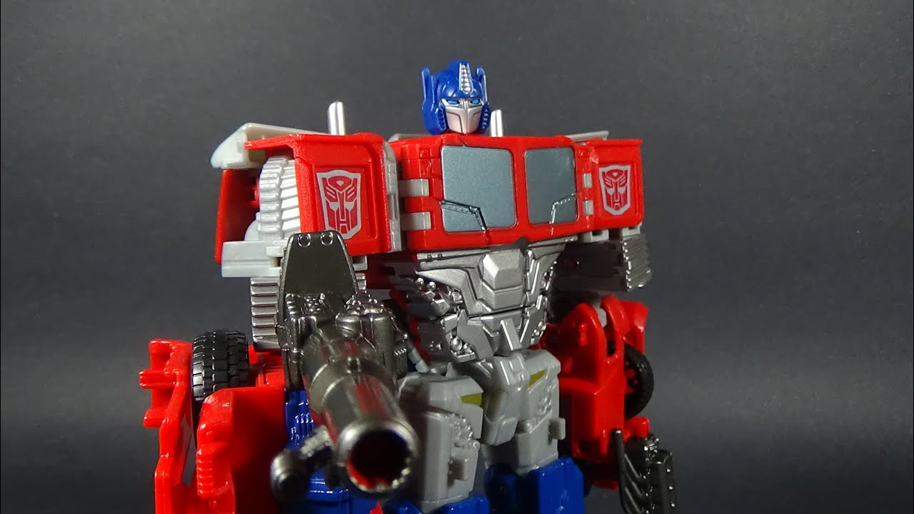 optimus prime combiner wars trailer carlton mid odi series melbourne
