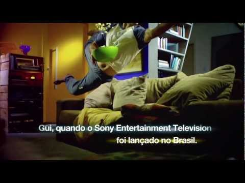 EDITORIAL Sony Entertainment Television - 15 anos