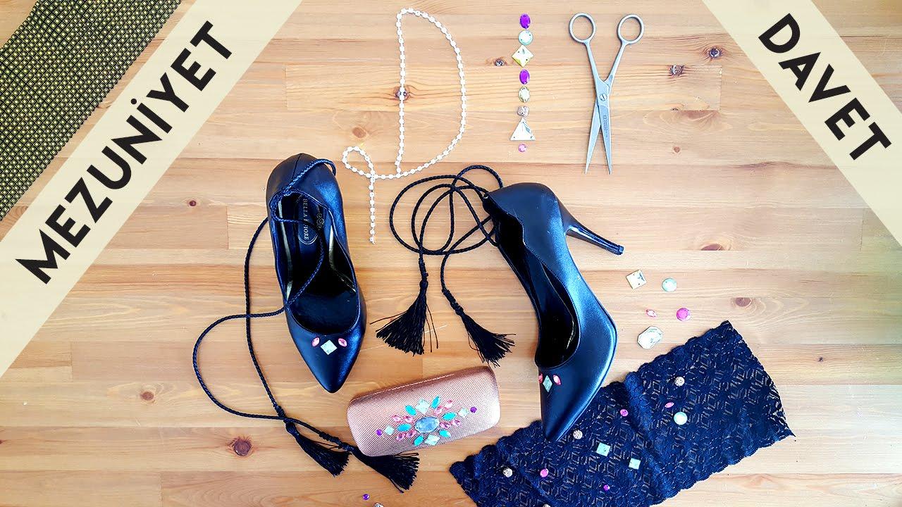 Ponponla Ayakkabı Yenileme