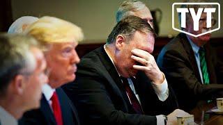 Trump's China Tariffs Sending BILLIONS To Russia
