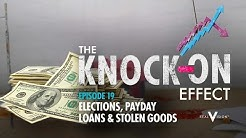 Why The Payday Loan Debate Matters | The Knock-On Effect #19 | Real Vision