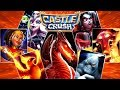 MOST INTENSE MATCH EVER ! Castle Crush