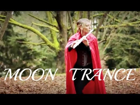 Moon Trance - Lindsey Stirling Cover by Bevani Flute