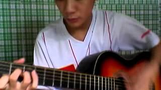 tieng gio xon xao solo guitar