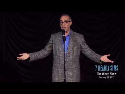 Of Checks & Balances -- Shawn Levy
