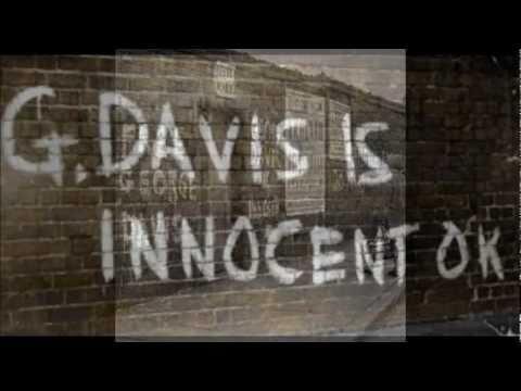 Sham 69 Live - George Davis is innocent
