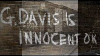Sham 69 Live - George Davis is innocent