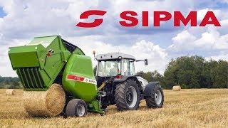 Historia marki SIPMA - Polskie maszyny rolnicze [Matheo780]
