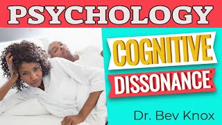 Learn Psychology While You Sleep - Cognitive Dissonance & the Need to Justify Our Actions
