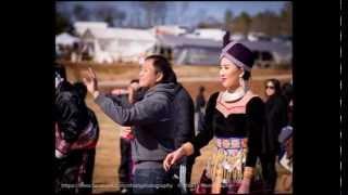 North Carolina Hmong New Year 2014-2015