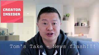 YouTube News Flash 2! thumbnail