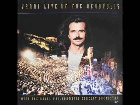 Yanni - Aria (Original Xtended Live Version).