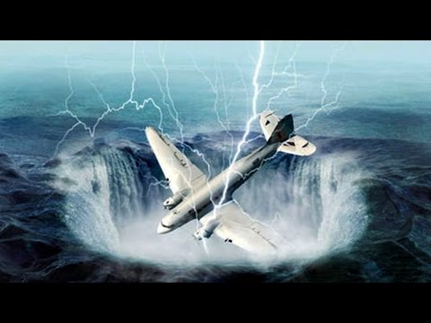 Mystery of Bermuda Triangle Solved – Scientists New Theory