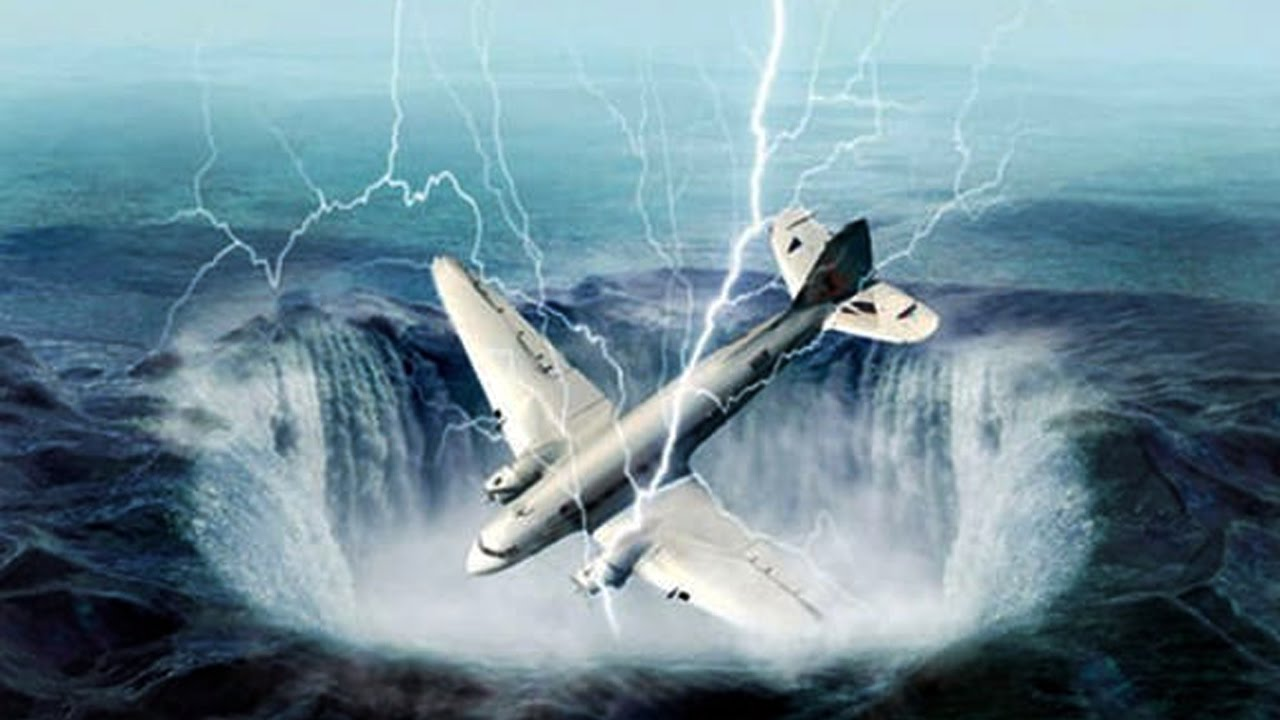 mystery of bermuda triangle solved scientists new theory