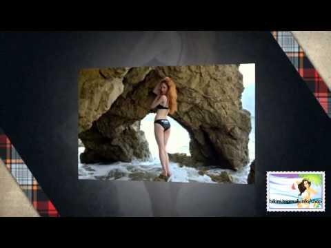 Шоу топ моделей в купальниках Victoria's Secret (США), сайт .