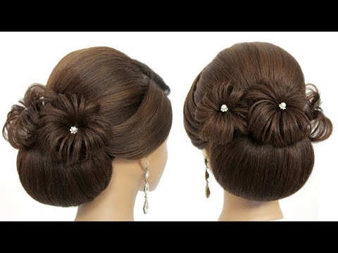 easy-hairstyle-for-bridal-||-party-hairstyles-||-wedding-hairstyles-||-hairstyles-||-hair-style-girl