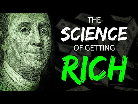 The Science Of Getting Rich (FULL AUDIOBOOK)