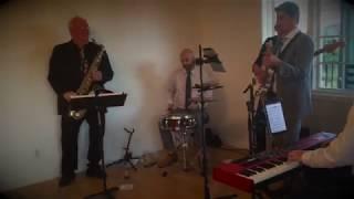 The Fever Instrumental Jazz Ensemble
