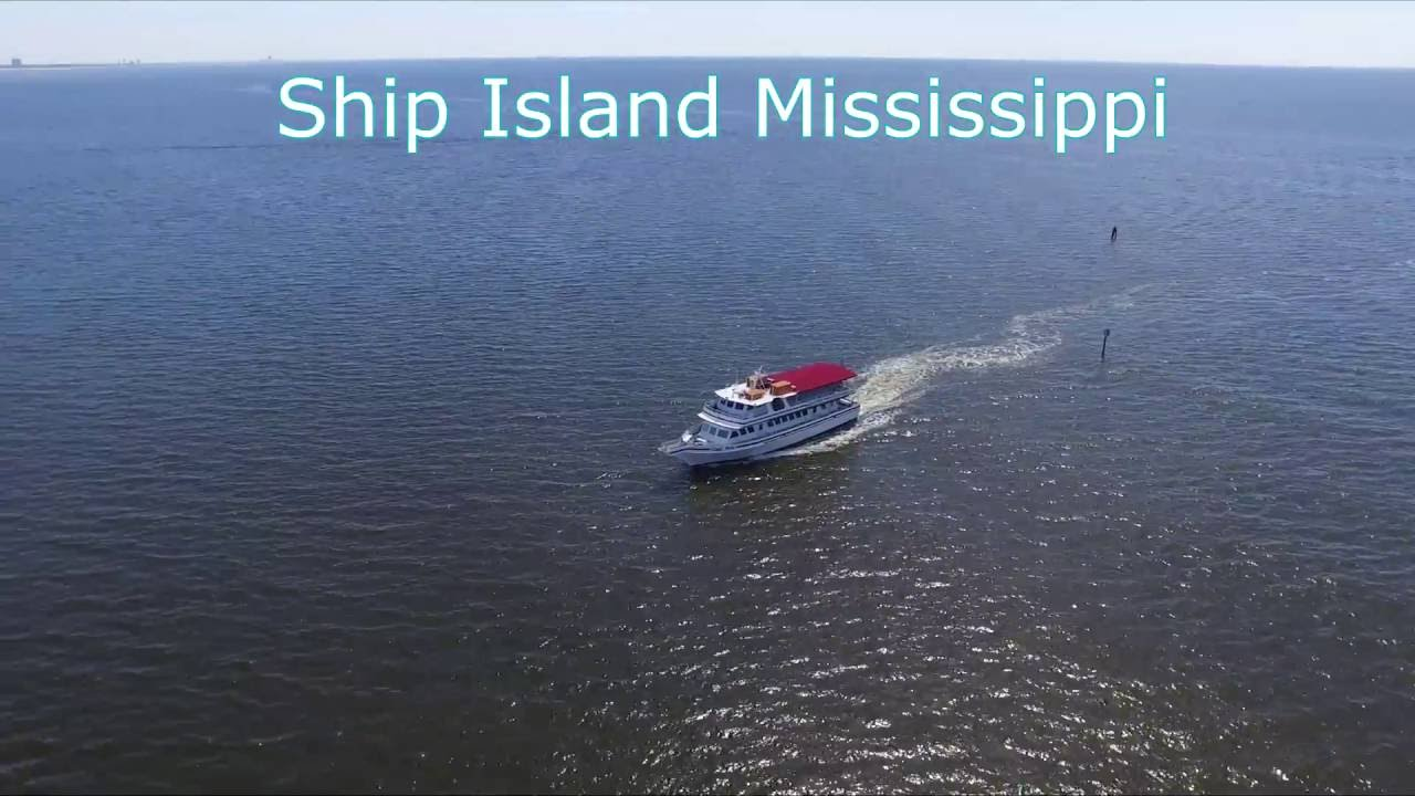 Ship Island Excursions   Ferry Services and Cruises from Gulfport