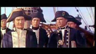 """Mutiny on the Bounty"" (1962) Trailer"