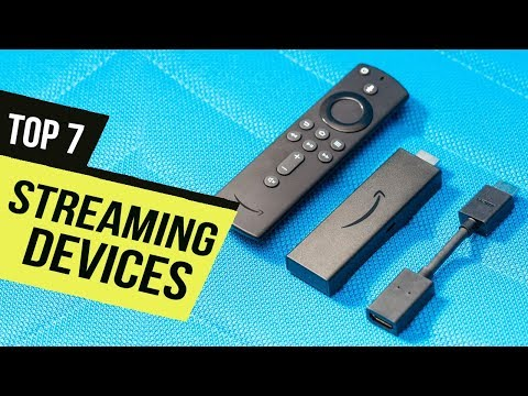 Best Streaming Devices Of 2020 [Top 7 Picks]