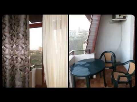 Загадочная Армения - гостиница Олимпия - Ереван, Армения