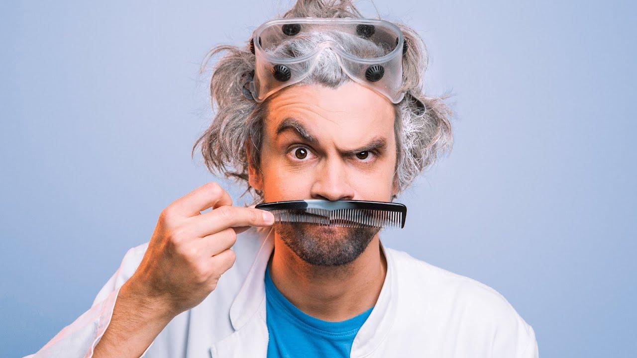 wieviel haare verliert der mensch am tag