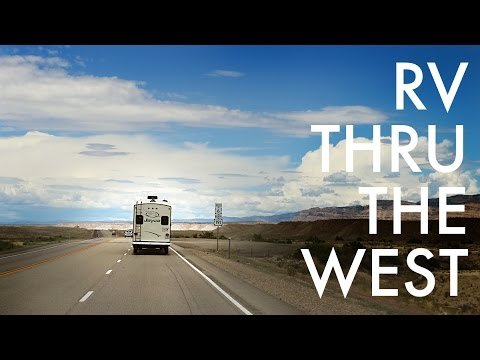 From Colorado to Utah : Travel Day : RV Fulltime w/9 kids