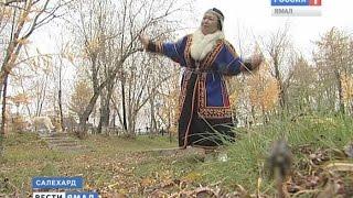 Елена Уфимцева – женщина, которая знает более 10 различных звуков птиц, животных, явлений природы