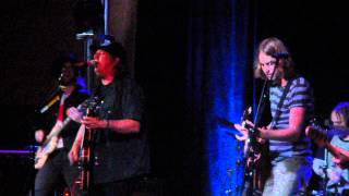 Drivin N Cryin - Baloney/Scarred But Smarter-3rd & Lindsley-Nashville,TN 9-11-2014