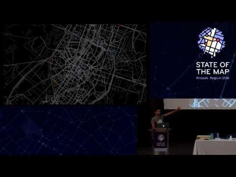 Making OpenStreetMap navigation ready