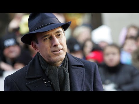 Download Youtube: Matt Lauer Fired From NBC Following Sexual Misconduct Allegation