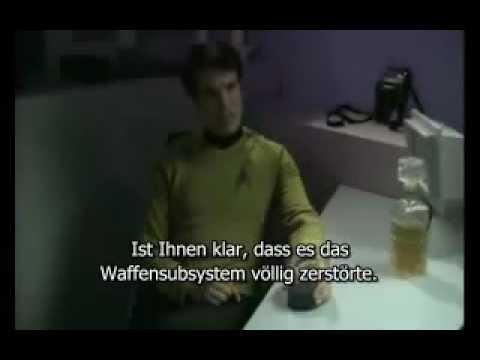 Star Trek Phase 2 Enemy: Starfleet Preview 2 deutsche Untertitel