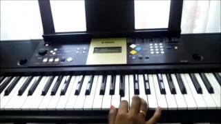 Pirai thedum iravile ( Mayakkam Enna) Keyboard cover