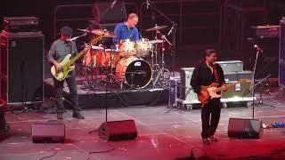 Daniel Castro Band - I'll Play The Blues For You @ Rawa Blues, Katowice 12.10.2019