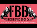 START A FASHION BUSINESS - Fashion Brand Boot Camp for Fashion Businesses and Clothing Lines