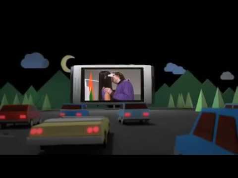 Another Sony Ericsson Aino demo video