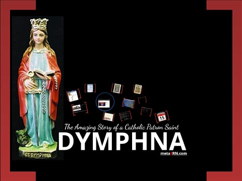 Dymphna from YouTube · Duration:  6 minutes 8 seconds
